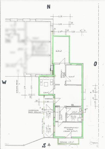 Wohnung/Büro/Praxisräume in Pilsting zu vermieten