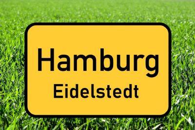 Baugrundstück für eine Doppelhaushälfte in perfekter Lage Eidelstedts
