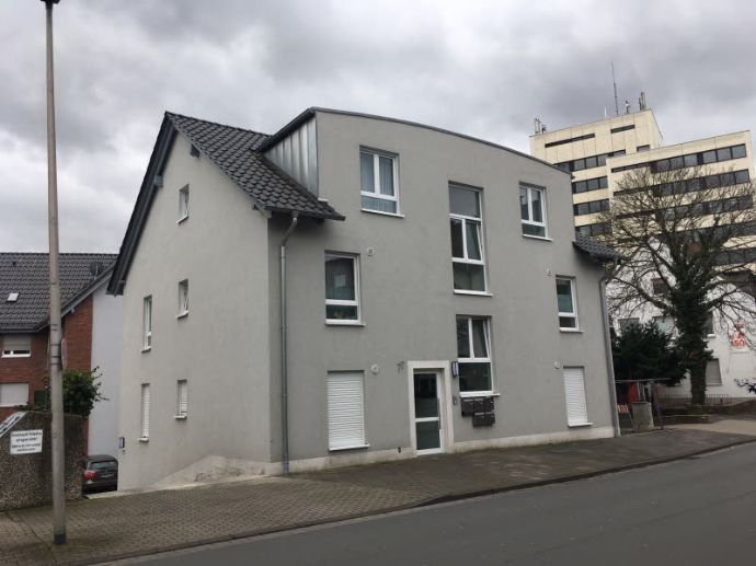 MW Ostenwall 77 / Hamm-City / 2 Zimmer