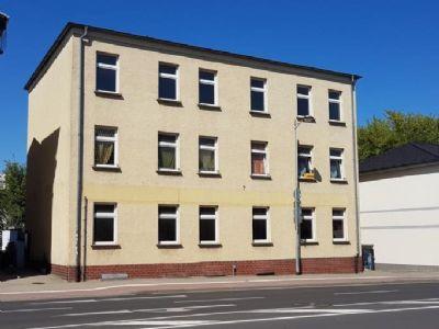 Wohn- und Geschäftshaus mit großem Entwicklungspotential