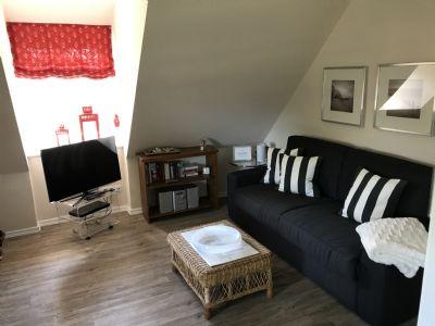 2-Zimmer-Wohnung an der Braderuper Heide