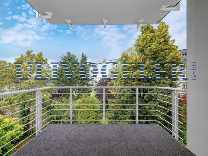 ULI VOGELER GmbH - REPRÄSENTATIVE EIGENTUMSWOHNUNG IN EXKLUSIVER LAGE VON HH-ROTHERBAUM ZU VERKAUFEN
