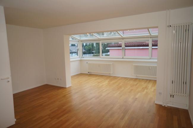 Exklusive 2-Zimmerwohnung in traumhafter Lage *im Grunewald* - teilgewerbliche Nutzung