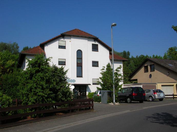 3 Zimmer Ruheoase mit Blick auf Naturschutzgebiet in Heidenfahrt bei Heidesheim