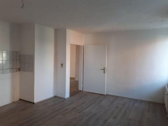 5-Zimmer-Wohnung über 2 Etagen