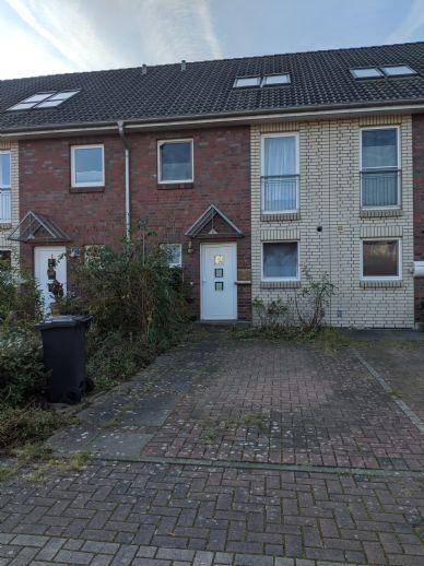 Voll möbliertes Reihenmittelhaus im ruhigen Henstedt-Ulzburg