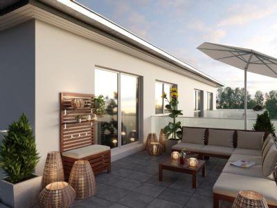 penthouse kaufen moers meerbeck penthouse wohnungen kaufen. Black Bedroom Furniture Sets. Home Design Ideas
