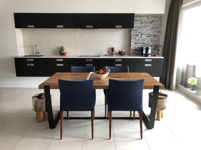 Exklusiv ausgestattete Wohnung Direkt am Hirschgarten München Erstvermietung