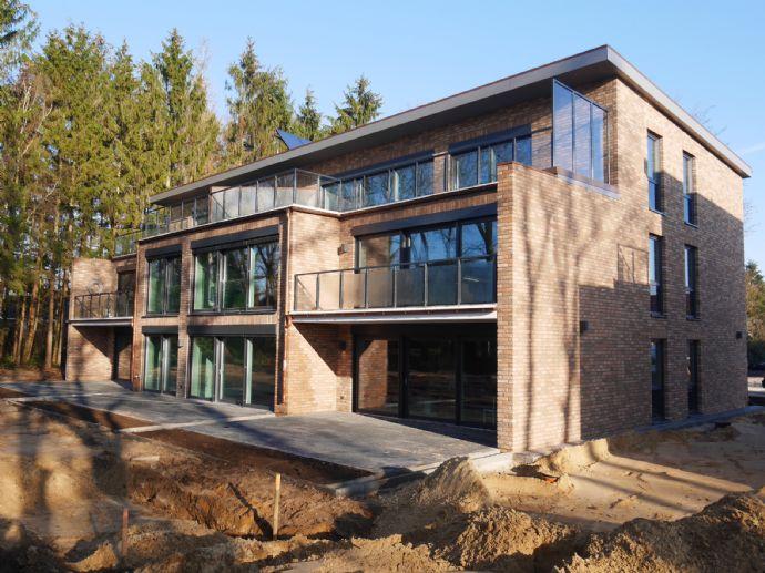 Exklusive 3 Zimmer-Neubauwohnung mit Balkon (WE 12)