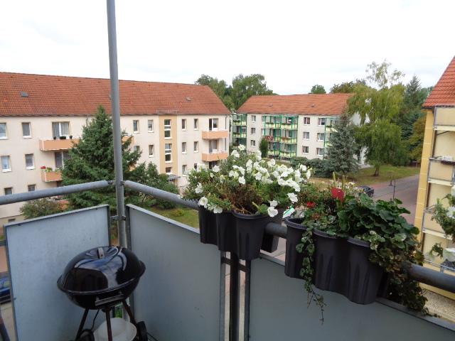 Dachgeschoss zu verkaufen in der Nähe des Geiseltalsee