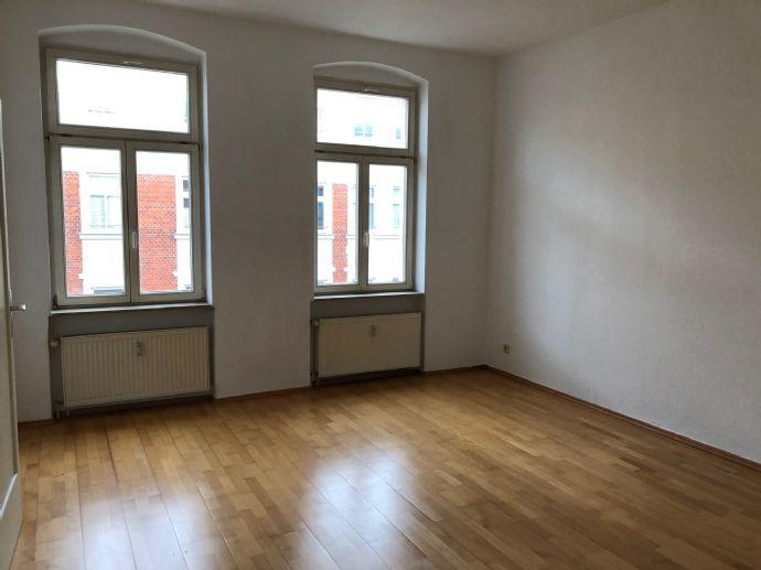 Zwei-Zimmerwohnung mit Balkon