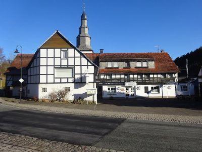 Medebach-Deifeld Gastronomie, Pacht, Gaststätten