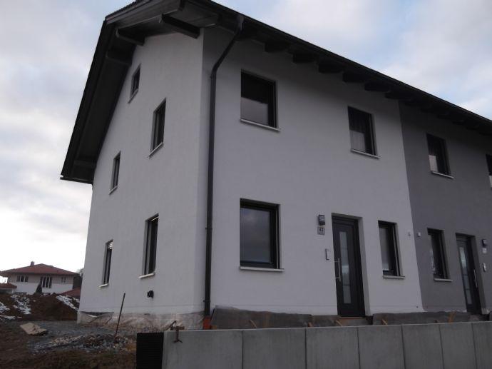 Reihenmittelhaus in Röhrnbach