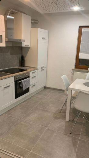 Nur für Pendler !!!   1 Zimmer (20 qm) in 2er WG, Heidenheim