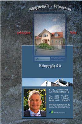 Königstein Häuser, Königstein Haus mieten