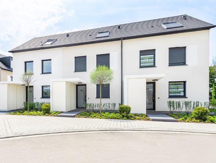 Wir bauen Ihren Wohntraum auf 120 m² in Nauen!