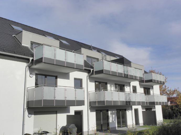 Erdgeschoss-/Neubauwohnung in guter Lage von Bi-Babenhausen