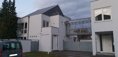 Homburg Büros, Büroräume, Büroflächen