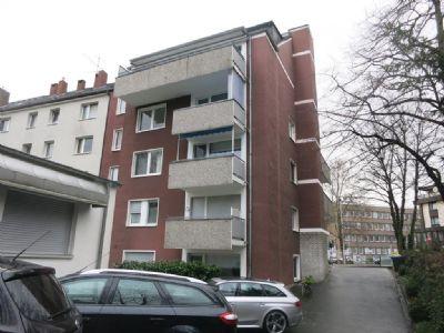 Düsseldorf Garage, Düsseldorf Stellplatz