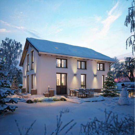Haus im grünen mit guter Infrastruktur - Eigentum statt Miete!