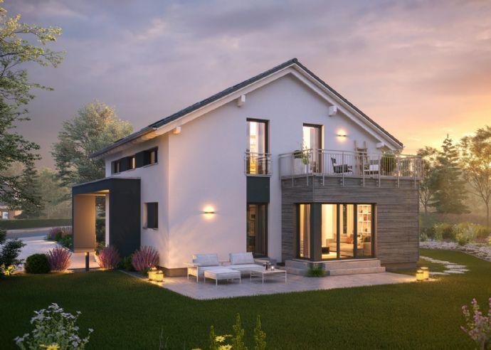 Traumhaus wartet auf seine Baufamilie - bringen Sie Ihre Ideen mit ein!!!