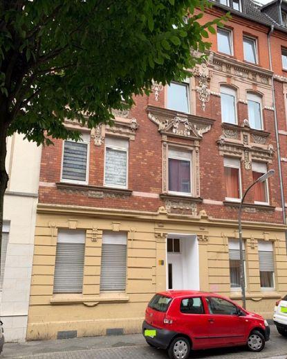Do -Hafen-City Jugendstilhaus-ETW zur KPA