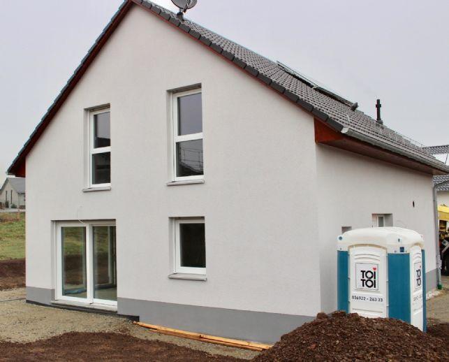 Einfamilienhaus bei Jena - tolle und ruhige Lage
