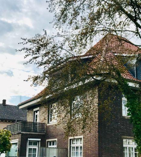Gemütliche Maisonette-Wohnung in Stadtvilla