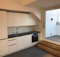 Erstbezug - hochwertige Dachgeschosswohnung in Wilmersdorf