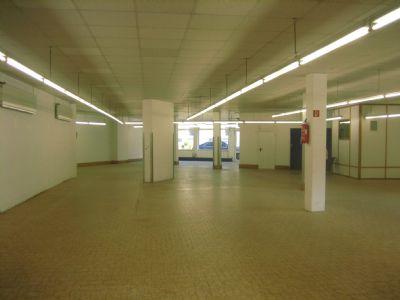 Leverkusen Ladenlokale, Ladenflächen