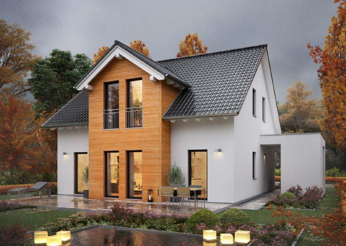 Verwirklichen Sie sich jetzt Ihren Traum vom Eigenheim mit Massa Haus!