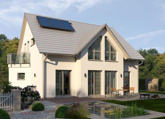 *Bauen zum Mietpreis in Fuldatal
