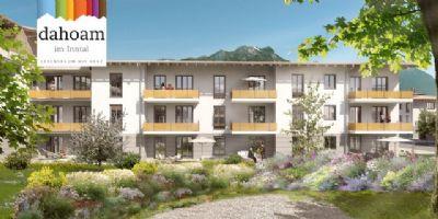 Brannenburg Wohnungen, Brannenburg Wohnung kaufen