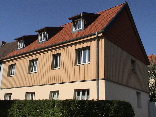 Renditeobjekt im Herzen von Wernigerode