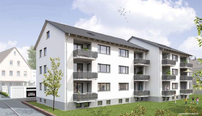 !!!! TOP- Objekt !!!! NEU SANIERT !!!! 4-Zimmer-Wohnung in Trossingen !!!!