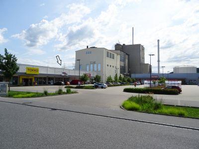 Peißenberg Ladenlokale, Ladenflächen