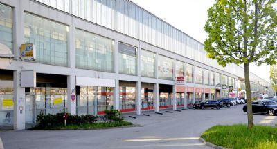 Leonding Ladenlokale, Ladenflächen