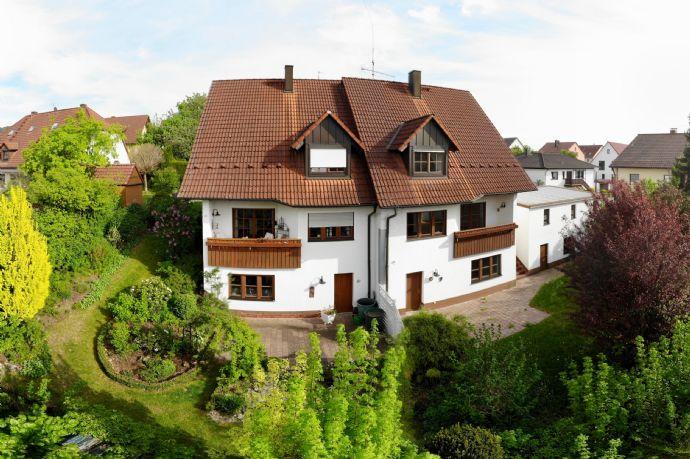 Doppelhaus in Top Wohnlage