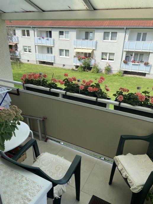 2,5 Zimmer Wohnung in Düsseldorf (Hassels)