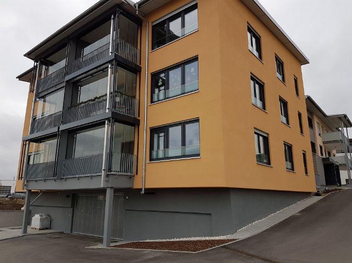 Moderne und helle barrierefreie Wohnung mit 3,5 Zimmer im EG, 103 qm, mit Einbauküche