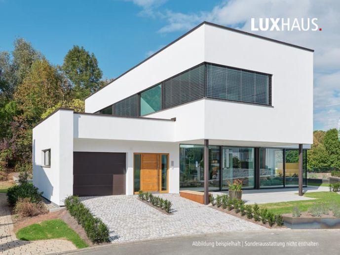 Architektenhaus für Anspruchsvolle, in schönster Lage von Gräfensteinberg