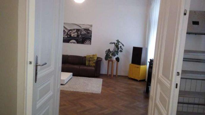 Perfekte Aufteilung auf 73 m² und 2 Zimmer. Hier ist man zuhause!