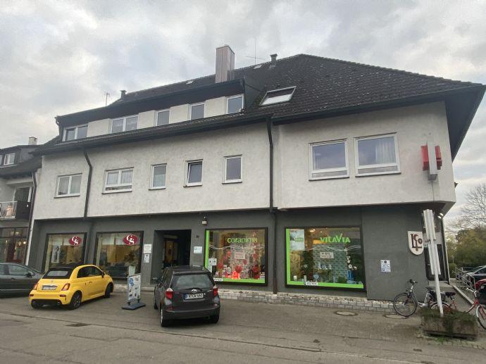Wohn- und Geschäftshaus in 1A Lage in Freiburg Lehen