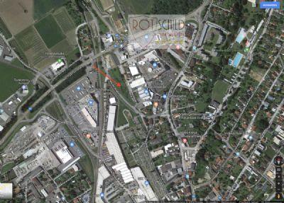 Gleisdorf Industrieflächen, Lagerflächen, Produktionshalle, Serviceflächen