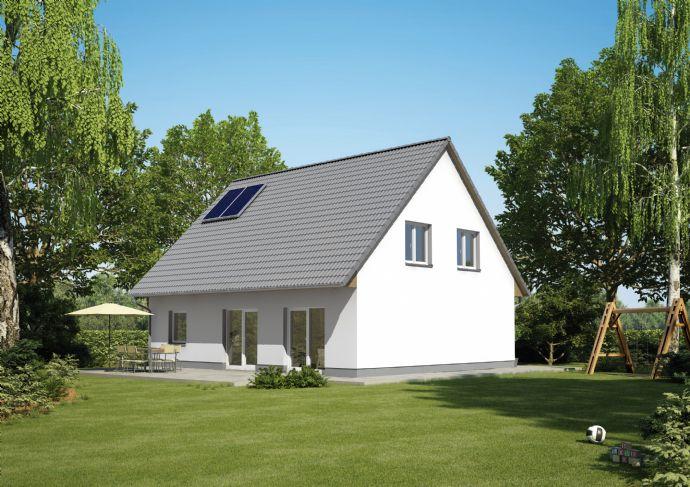 !Top Angebot! Neubau-Einfamilienhaus im schönen Extertal