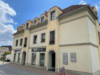 Bad Lausick Renditeobjekte, Mehrfamilienhäuser, Geschäftshäuser, Kapitalanlage