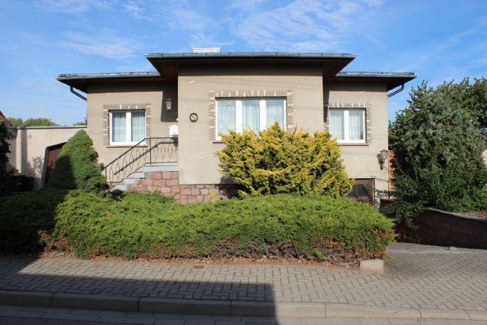 Attraktives Einfamilienhaus im Bungalowstil in Wohlsdorf zu verkaufen