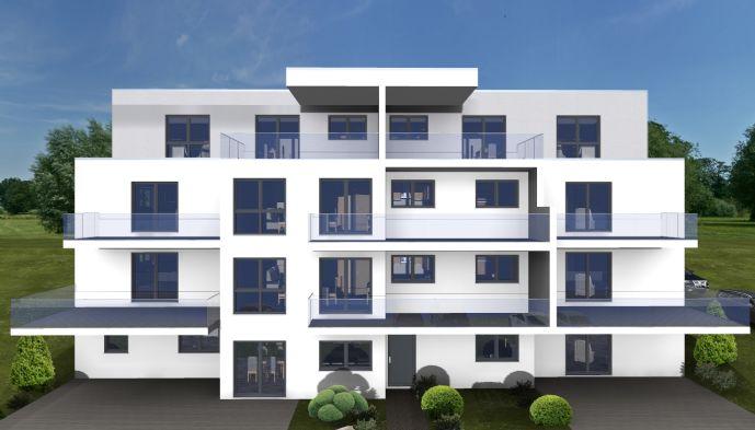 Moderne Eigentumswohnungen in exclusiver Wohnanlage