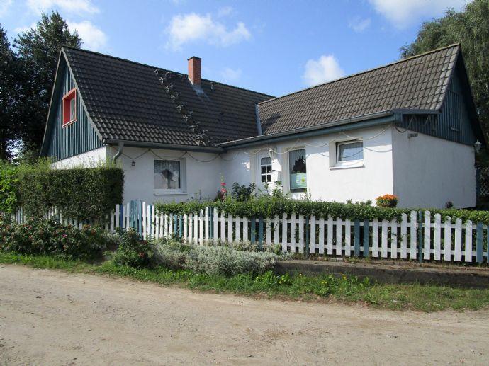 Ein Haus für Jung und Alt