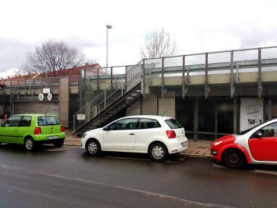 Forchheim Garage, Forchheim Stellplatz